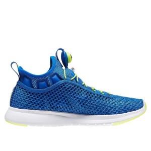 נעלי אימון ריבוק לגברים Reebok Pump Plus Vortex Blue - כחול