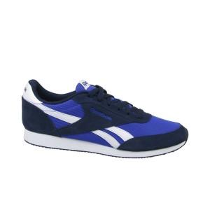 נעליים ריבוק לגברים Reebok Royal CL Jogger 2 - כחול