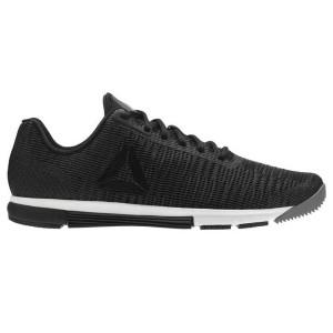 נעלי אימון ריבוק לגברים Reebok Speed TR Flexweave - שחור/לבן