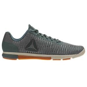 נעלי אימון ריבוק לגברים Reebok Speed TR Flexweave - אפור