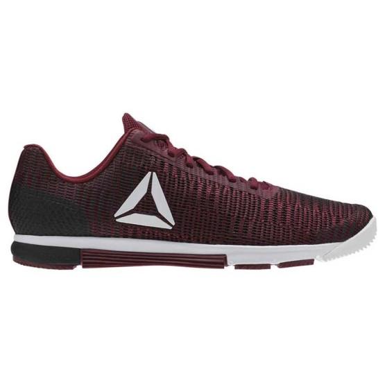 נעלי אימון ריבוק לגברים Reebok Speed TR Flexweave - אדום