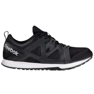 נעלי אימון ריבוק לגברים Reebok Train Fast XT - שחור