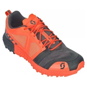 נעליים סקוט לגברים Scott  Kinabalu - שחור/כתום
