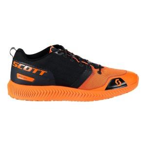 נעליים סקוט לגברים Scott  Palani - שחור/כתום