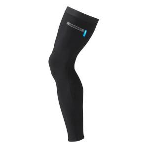 ביגוד שימנו לגברים Shimano  Leg Warmer - שחור