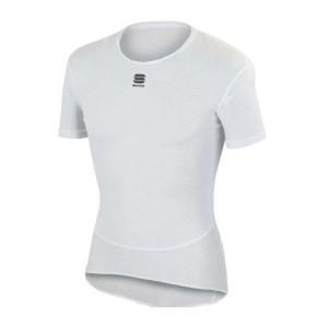 ביגוד ספורטפול לגברים Sportful  Bodyfit Pro Baselayer T-shirt - לבן