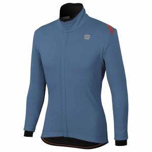 ביגוד ספורטפול לגברים Sportful  Fiandre Thermo Cabrio - כחול