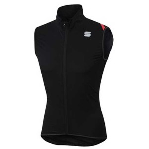 ביגוד ספורטפול לגברים Sportful  Hot Pack 6 Vest - שחור