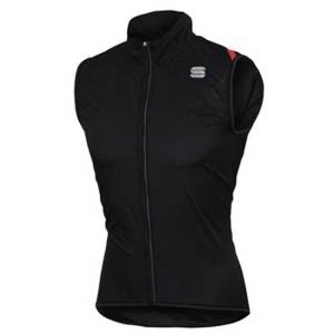 ביגוד ספורטפול לגברים Sportful  Hot Pack Ultralight Vest - שחור