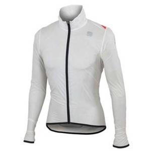 ביגוד ספורטפול לגברים Sportful  Hot Pack Ultralight - לבן