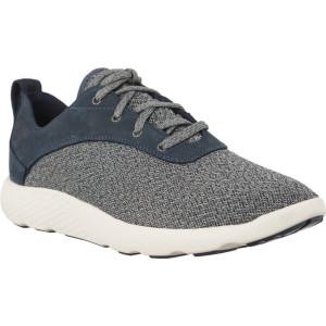 נעליים טימברלנד לגברים Timberland FLYROAM F L OXFORD - כחול