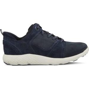 נעליים טימברלנד לגברים Timberland FLYROAM LEATHER OXFORD - כחול