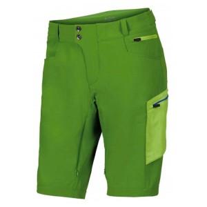 ביגוד ווד  לגברים VAUDE  Altissimo Shorts - ירוק