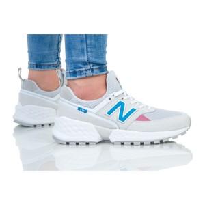 נעליים ניו באלאנס לנשים New Balance WS574 - אפור בהיר