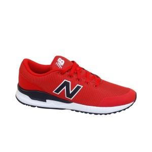 נעליים ניו באלאנס לנשים New Balance 5 - כחול/כתום