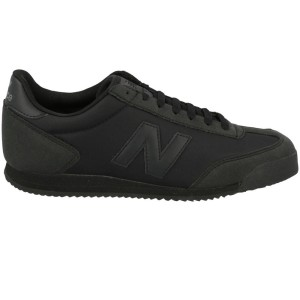 נעליים ניו באלאנס לגברים New Balance 370 - שחור