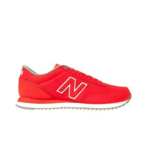 נעליים ניו באלאנס לגברים New Balance 501 - אדום
