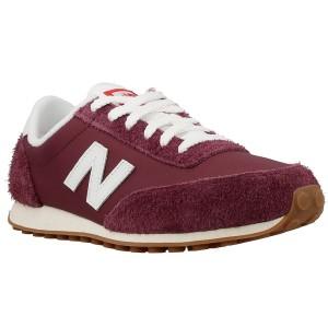 נעליים ניו באלאנס לגברים New Balance 85 - בורדו