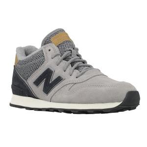 נעלי הליכה ניו באלאנס לנשים New Balance D 09 - אפור