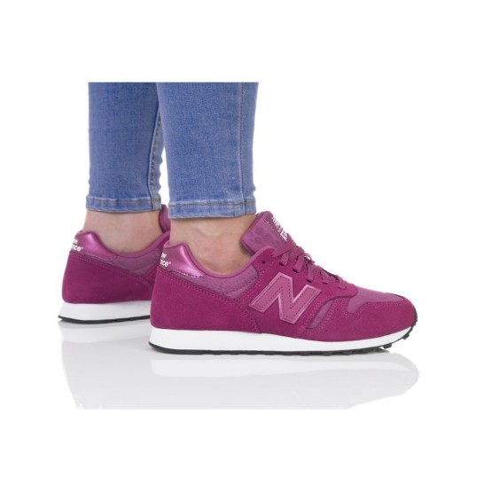 נעלי סניקרס ניו באלאנס לנשים New Balance WL373 - ורוד