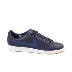 נעליים נייק לגברים Nike Court Royale - כחול כהה