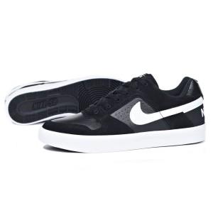 נעליים נייק לגברים Nike SB Delta Force Vulc - שחור