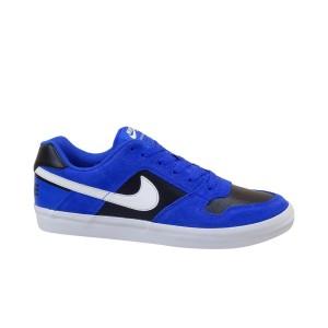 נעליים נייק לגברים Nike SB Delta Force Vulc - כחול