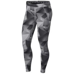 ביגוד נייק לנשים Nike Speed Print - אפור