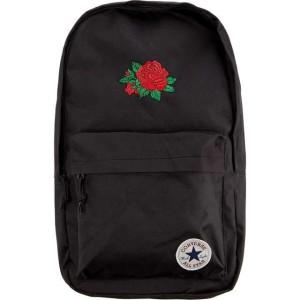 אביזרים קונברס לנשים Converse EDC Poly Backpack - שחור