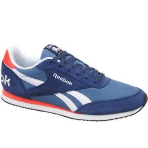 נעליים ריבוק לגברים Reebok Royal CL Jogger - כחול