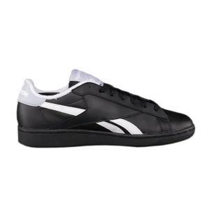 נעליים ריבוק לגברים Reebok Npc UK Retro - שחור