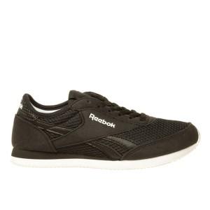 נעליים ריבוק לנשים Reebok ROYAL CL JOGGER - שחור
