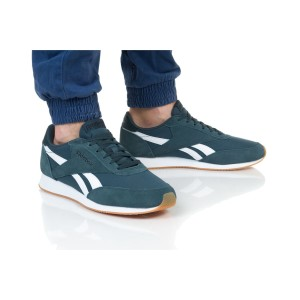 נעליים ריבוק לגברים Reebok Royal CL Jogger 2 - כחול כהה