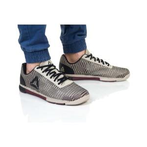 נעלי אימון ריבוק לגברים Reebok Speed TR Flexweave - שחור