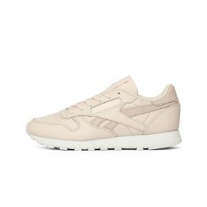 נעליים ריבוק לנשים Reebok CL Lthr PS Pastel - ורוד בהיר