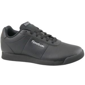 נעליים ריבוק לנשים Reebok Royal Charm - אפור כהה