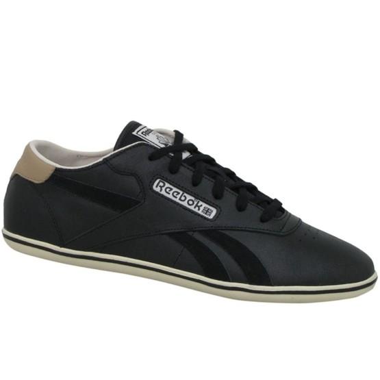 נעליים ריבוק לגברים Reebok CL Exoplimsole - שחור