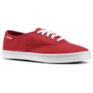 נעליים ריבוק לנשים Reebok Royal Tenstall - אדום