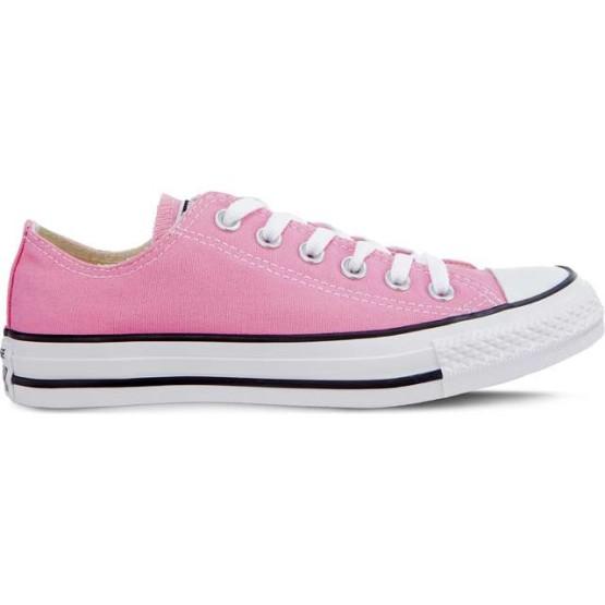 נעלי סניקרס קונברס לנשים Converse Chuck Taylor - ורוד