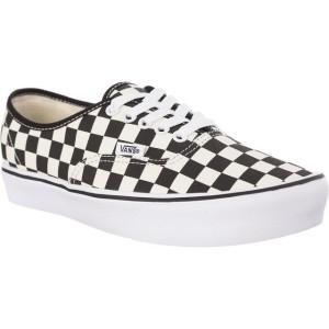 נעליים ואנס לנשים Vans Authentic lite - שחור/צהוב