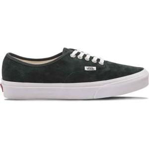 נעליים ואנס לנשים Vans Authentic Pig Suede - ירוק
