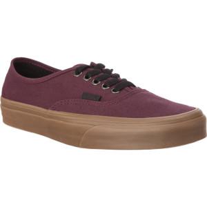 נעליים ואנס לנשים Vans Authentic Catawba - בורדו