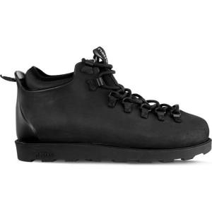 נעליים נייטיב לגברים Native FITZSIMMONS CITYLITE - שחור