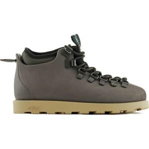 נעליים נייטיב לנשים Native FITZSIMMONS CITYLITE - חום