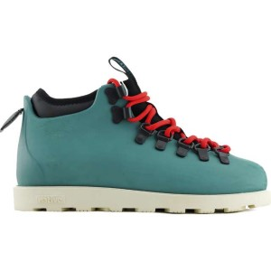 נעליים נייטיב לגברים Native FITZSIMMONS CITYLITE - טורקיז