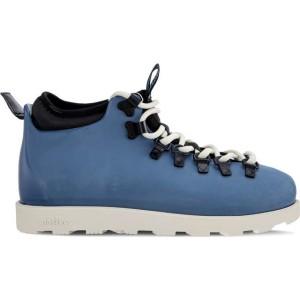 נעליים נייטיב לגברים Native FITZSIMMONS CITYLITE - כחול