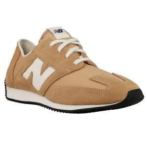 נעליים ניו באלאנס לנשים New Balance U320 - חום