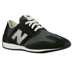 נעליים ניו באלאנס לנשים New Balance U320 - שחור