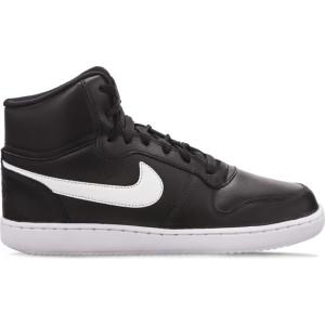 נעליים נייק לנשים Nike EBERNON MID - שחור