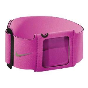 אביזרי ספורט נייק לנשים Nike Sport Strap - ורוד